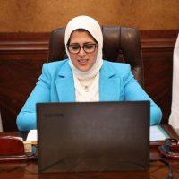 وزيرة الصحة: نستهدف إنتاج 40 مليون جرعة من لقاح كورونا خلال 6 أشهر