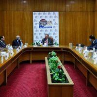 وزير قطاع الأعمال: تغيير 95% من مجالس إدارات الشركات للتوافق مع تعديلات القانون