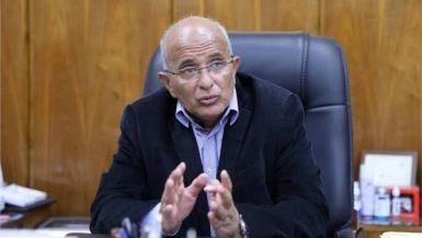 اللواء حسام الدين مصطفى رئيس الهيئة العامة للطرق والكبارى