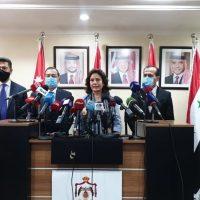 موافقة 4 دول على خطة عمل وجدول زمنى لإيصال الغاز الطبيعى المصرى إلى لبنان