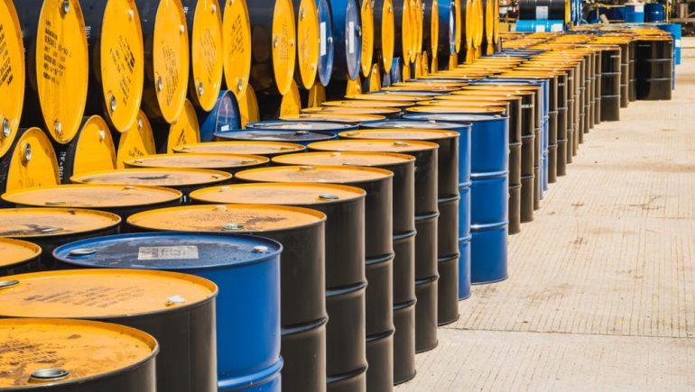 النفط ؛ أسعار النفط ؛ برميل النفط