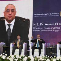 وزير الإسكان: العاصمة الإدارية الجديدة هى البداية لتنمية سيناء