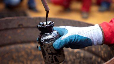 أسعار النفط ؛ النفط
