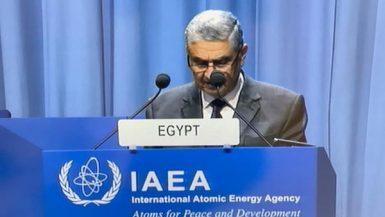 وزير الكهرباء: إصدار إذن إنشاء وحدتين بمحطة الضبعة النووية فى النصف الثانى من 2022