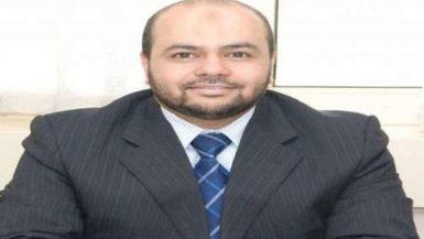 أحمد عبدالرازق، المتحدث باسم مبادرة الإحلال