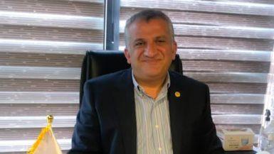 بهاء حفظ الله، مدير عام شركة عقار مصر للتطوير العمرانى