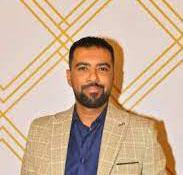 عبد الحميد الوزير رئيس شركة أرابيسك للتطوير العقارى