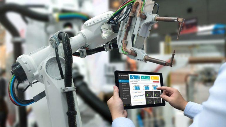 تكنولوجيا التصنيع ؛ الصناعة الحديثة