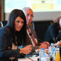 إطلاق المشاورات الوطنية بشأن إعداد تقرير المناخ والتنمية الخاص بمصر مع البنك الدولى