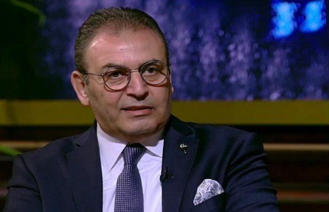 محمد عبد السلام، رئيس غرفة صناعة الملابس الجاهزة والمفروشات