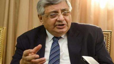 الدكتور محمد عوض تاج الدين مستشار الرئيس لشئون الصحية والوقائية