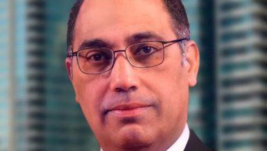 عمرو القاضي رئيس الهيئة المصرية العامة للتنشيط السياحي