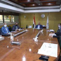 وزير النقل: إنشاء محطة متعددة الأغراض بميناء سفاجا بمساحة 860 ألف متر مربع