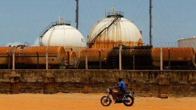 ساحل العاج تحتفل باكتشاف بترولى مع تحول العالم عن الوقود الأحفورى