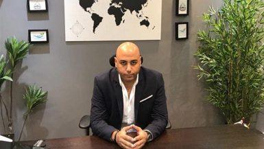 أحمد الوسيمى ؛ شعبة التكييف والتبريد بغرفة القاهرة التجارية