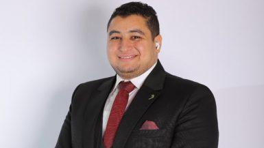 المهندس محمود حامد، نائب رئيس مجلس إدارة اونتاريو