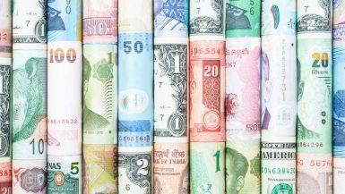 ارتفاع الين أمام توقف صعود العملات عالية المخاطر