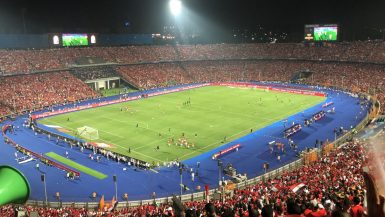 """""""تذكرتى"""" تعلن شروط حضور الجماهير لمباريات الدورى المصرى"""